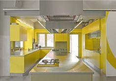 Yellow interiors - Google Search