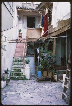 α έ ρ α ! ! !: 1965, η αθώα Αθήνα...