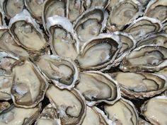 Ostras!!! Vaya Ostras... Sabor, Esencia del Mediterraneo #Peñiscola #CocinaMarinera #Marisco