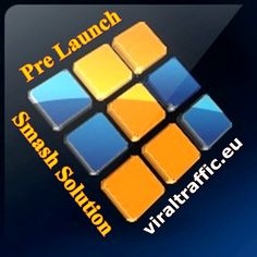 Smash Solution Pre-launch http://smashsolution.com/viraltraffic  the next Marketing Level 2013 with over 20 extraordinary,integrated next Gen Features. Smash Solution is set to become one of the most powerful marketing suites on the market Smash Solution is a free, full service professional tool set that will help to promote your business. #smashsolution #prelaunch #marketing #tools