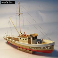 Are you excited?  Wooden Ship Model... :-) http://www.sustainthefuture.us/products/wooden-ship-models-kits-diy-train-hobby-model-wood-boats-3d-laser-cut-scale-1-50-nexus-with-a-wooden-fishing-boat-static-kit?utm_campaign=social_autopilot&utm_source=pin&utm_medium=pin