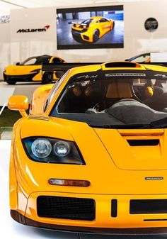 Visit The MACHINE Shop Café... (Best of McLaren @ MACHINE) Legendary McLaren F1 Supercar - https://www.luxury.guugles.com/visit-the-machine-shop-cafa-best-of-mclaren-machine-legendary-mclaren-f1-supercar/