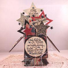 ODB box star card
