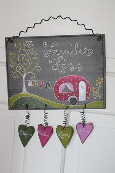 Your place to buy and sell all things handmadeRustic Heart (Red) w / Vintage Key, Barnwood, Home Country Style, Shelf Decor, Barnwood AccentDoor sign caravan beautiful door sign comes with four tags. Please order Holiday Crafts, Fun Crafts, Diy And Crafts, Bird Stencil, Wooden Signs With Sayings, Inside Barn Doors, Metal Wall Sculpture, Happy Paintings, Vintage Keys