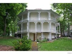 21 Spring Street, Danbury, CT 06810 House For Sale - MLS #99104864