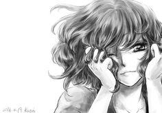 Akatsuki no Yona / Yona of the dawn anime and manga || Princess Yona fanart by K_ponbon on Twitter