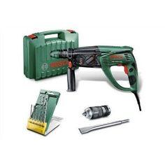 Bosch PBH 3000-2 FRE + 6tlg. ZB-Set PB11 0603394203