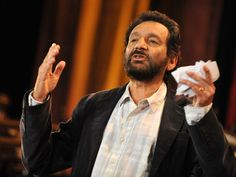 Shekhar Kapur: We are the stories we tell ourselves | Video on TED.com