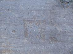 Petroglyphs - Valcamonica - Capo di Ponte - 2016
