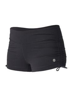 #ROXYOutdoorFitness Move It Shorts