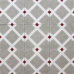 Stock online de carreaux ciment, motifs 20x20cm, unis 20x20cm, carreaux 15x15cm…