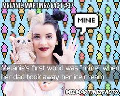 Melanie Martinez Facts