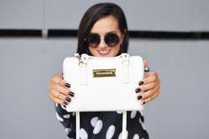 Xá de Amora - Blog de Moda: LOOK TODA BOLADA ;D