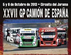 XXXVII GP CAMION DE ESPAÑA | TotOci Zaragoza