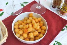 Gnocchetti fritti, scopri la ricetta: http://www.misya.info/2015/06/03/gnocchetti-fritti.htm