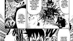 """""""Chidori! Rasengan!"""" - Kishimoto Masashi e Naruto"""