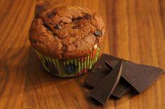 Čokoládový s kúskami čokolády - Koláče Bez Práce