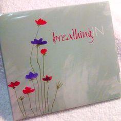 Breathing In CD Sony Music Christian Praise Worship Compilation 2010 NEW  #Christian