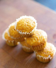 Pumpkin Power Muffins: A delightful treat that packs a healthy punch