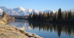 Buryatia region, Lake Baikal, Siberia, Russia