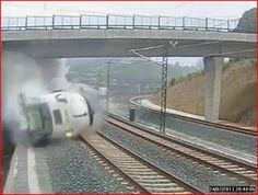 Probe of deadly derailment focuses on train speed