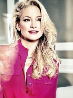 Kate Hudson, so pretty!