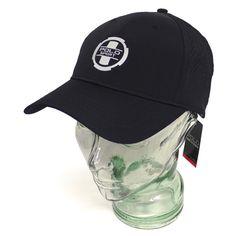 POLO SPORTS ポロスポーツ ラルフローレン ストラップバック メッシュキャップ ベースボールキャップ 帽子 [001]