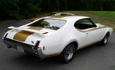 1969 Olds 442 | 1969 Oldsmobile 442 picture, exterior