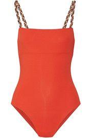 + Véronique Leroy Sol swimsuit