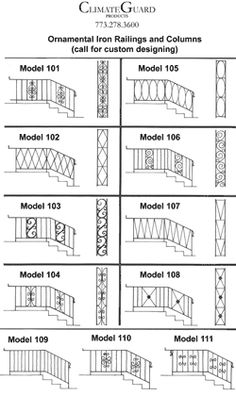 Porch Railings from Remodelers Supply Center