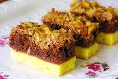 Romanian Desserts, Romanian Food, Merida, Meatloaf, Baking, Sweet, Recipes, Food Cakes, Candy
