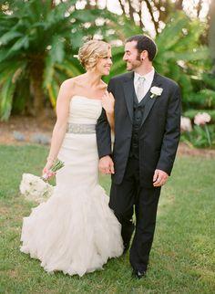 Marie Selby Gardens Florida Wedding | Best Wedding Blog - Wedding Fashion & Inspiration | Grey Likes Weddings