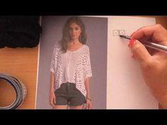 Blusa De Verano2 - YouTube