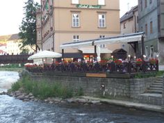 Hotel Dvorak - The River terrace, Cesky Krumlov - Restaurant Bewertungen, Telefonnummer & Fotos - TripAdvisor