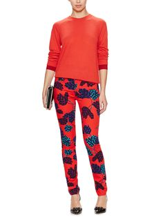 Love the jeans!  Marc by Marc