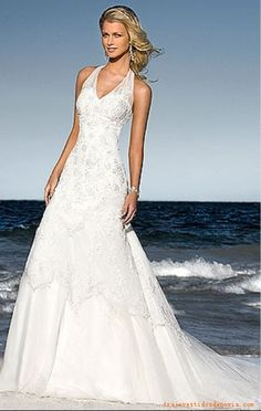 There are some places to shop for casual beach wedding dresses. Description from wedwebtalks.com. I searched for this on bing.com/images