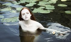 A continuation of my project dedicated to Redheads, the series of gingers' portraits in water. Underwater Photography, Portrait Photography, Levitation Photography, Exposure Photography, Winter Photography, Beach Photography, Abstract Photography, Wedding Photography, Water Drawing