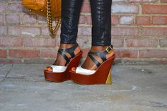 From The Style Pantry - Jessica Simpson shoes.    LOVE these!!!!