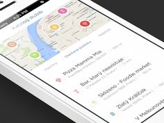 Upcoming app [WIP]