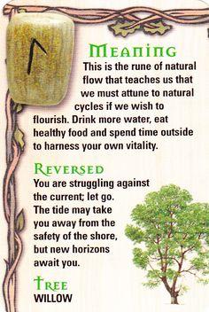 ☆ The Rune - L - Sea, Water ☆Laguz... Agua, El potencial creativo... La curación inconsciente... Es la runa de limpieza y ayuda conseguir la sintonía con su mundo interior ... equilibra y controla las emociones para que su vida fluya y comienze a obtenet todo para lo ya que está destinado... La intuición es ver con el alma... Aprender desde dentro...  Es importante seguir su intuición .