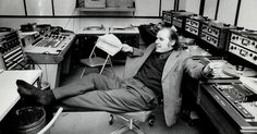 Glenn Gould Interview