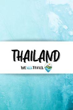 EXPLORE THAILAND WITH WWW.WESEEKTRAVEL.COM