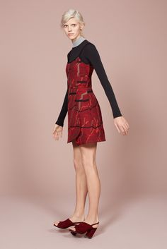 Opening Ceremony | Pre-Fall 2014 Collection | Style.com