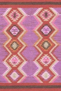 Dash & Albert Rhapsody Wool Woven Rug   Dash & Albert Rug Collection