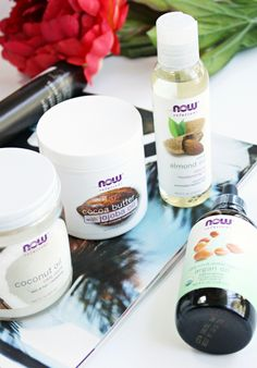 Beauty trend: one-ingredient skincare. In an attempt to eliminate harmful chemicals from their routine, many fashionistas and IT girls now opt in for simple organic solutions. Find out which natural beauty products are the best for your skin and hair in my latest blog post >> http://bit.ly/1SXVWL8   via @glamorable