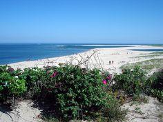 America's 3 Favorite Beach Towns in Massachusetts | Massachusetts Beaches