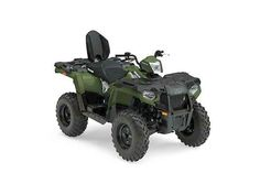 New 2017 Polaris Sportsman® Touring 570 ATVs For Sale in California. SAGE GREEN Integrated passenger seat system Independent rear suspension with 9.5 inches of travel for superior comfort On-demand true All-Wheel Drive (AWD)