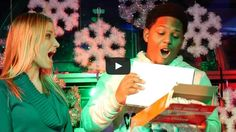 Feel Good Christmas Present Prank! Did you ever get a really crappy gift for Christmas? Well, this video shows you how kids reacted to getting gifts like pancake mix & Corn Flakes cereal!   - http://www.mustwatchnow.com/feel-good-christmas-present-prank/