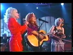 Dolly Parton, Bonnie Raitt & Alison Krauss - Angel From Montgomery