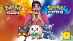 Review: Pokémon Sun / Moon